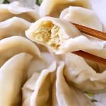 西瓜皮水饺
