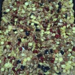 Granola格兰诺拉麦片