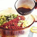 康宁锅版椰油煲仔饭