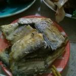 煎带鱼(空气炸锅版)