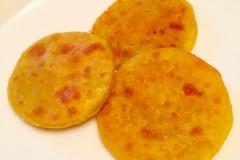 南瓜红薯饼