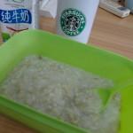 燕麦小米粥