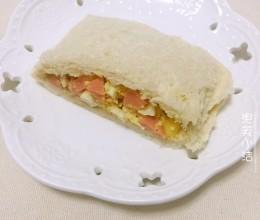 口袋三明治(小洁配方)