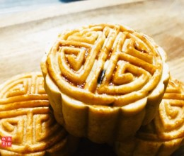 50g 广式月饼