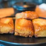 翻转吧!酱油柳橙蛋糕——意想不到的美味
