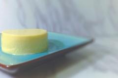 百香果酸奶慕斯