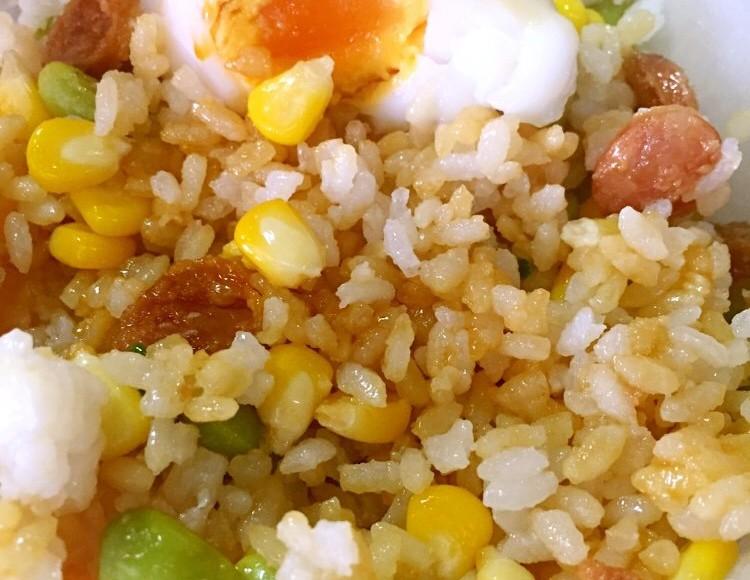 一人食-小电锅蒸做法的美食【图解】_一人食-米饭大战金枪鱼视频老鼠图片