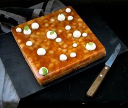 法国大CHEF菜谱系列 Christophe Michalak  全新苹果塔 TARTE POMME TATIN REVISITEE