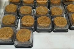 简单制作的广式月饼