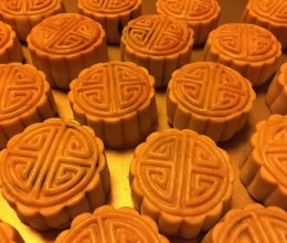 50g广式月饼
