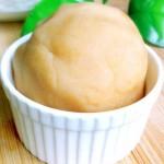 自制月饼馅-白芸豆沙馅