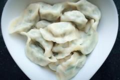 阿拉斯加红刺参三鲜水饺