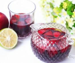 西班牙果酒sangria