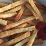 健康版薯条