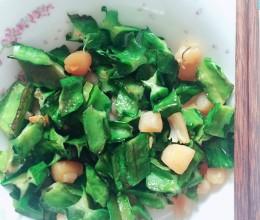 干贝四角豆
