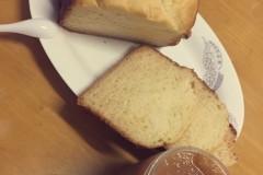 桔皮柚子吐司面包(面包机版)