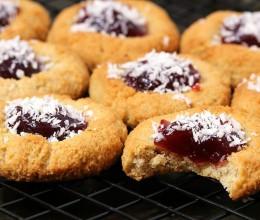 【原始饮食】Keto Amaretti Cookies