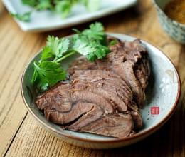 高压锅卤牛肉
