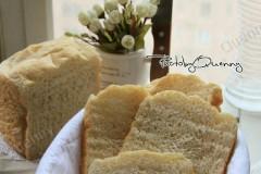脱脂酸奶全麦面包🍞