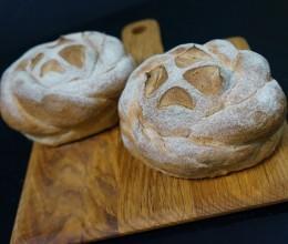 国王皇冠面包