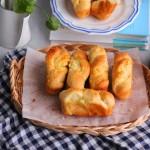 椰蓉卷卷面包