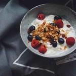 五分钟早餐   Granola格兰诺拉