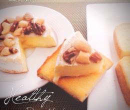 蜂蜜烤金文芝士&枫糖面包干
