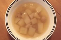桂圆梨水-干燥秋冬必备