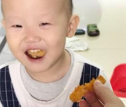 宝宝辅食龙利鱼柳