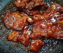 李锦记叉烧肉