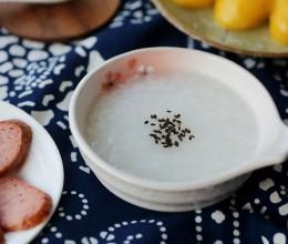 软糯白粥(电饭煲版)