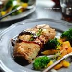 烤梅花肉—在家轻松做出餐厅味