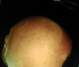 美的面包机  能拉丝的面包