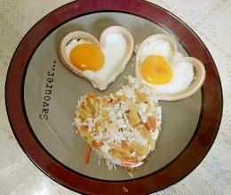 一周不重样早餐