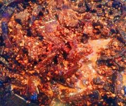 香辣牦牛肉干