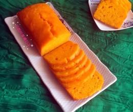 南瓜磅蛋糕(玉米油版)