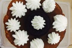 銅鑼燒草莓味曲奇小蛋糕