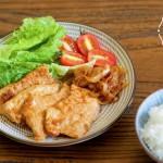 日式姜汁猪肉