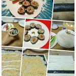 日本寿司,小朋友很喜欢