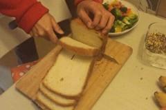 松下面包机-预约软式白吐司