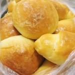 奶黄小面包/手撕包(从浓郁的奶黄馅开始)