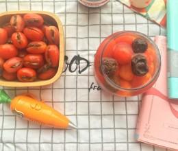台湾小吃:话梅小番茄与番茄乌梅