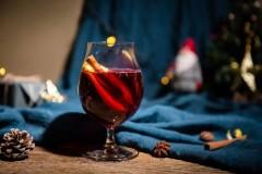 「企鹅冬季热饮」-热红酒 MULLED WINE