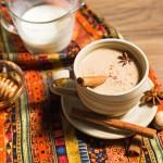 「企鹅冬季热饮」-玛萨拉茶
