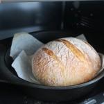 来做五分钟的面包