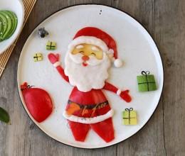 DIY圣诞老人