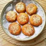 红红火火——柿子饼