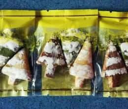 圣诞树🎄饼干