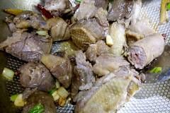 東北酸菜燉大鵝