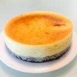 奥利奥重芝士蛋糕芝士部分采用小岛老师的配方
